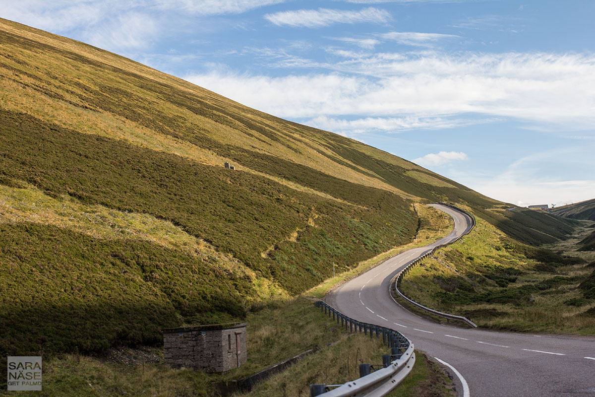 These are the Most Dangerous Drives in Ireland