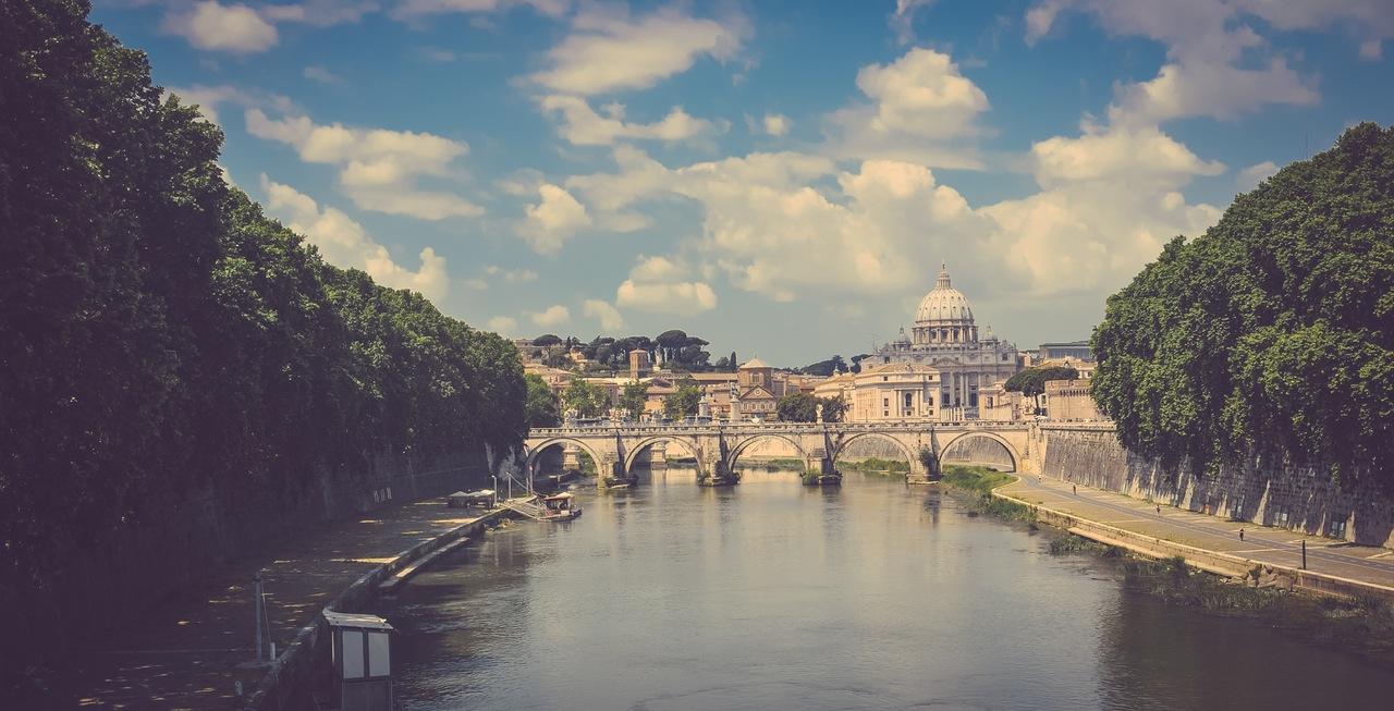 Top family activities in Rome