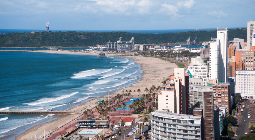 Why you should travel to Durban