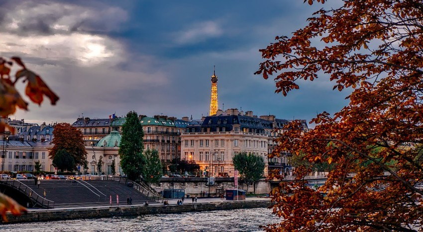 Tips for Getting around Paris