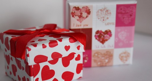 Best Valentine's Gifts