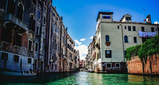 5 Reasons to Adore Beautiful Venice