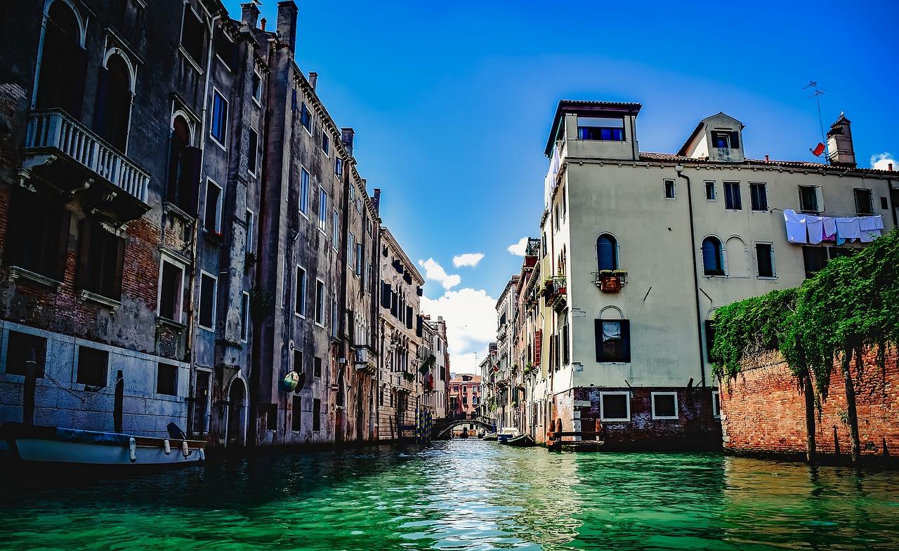5 Reasons to Adore Beautiful Venice