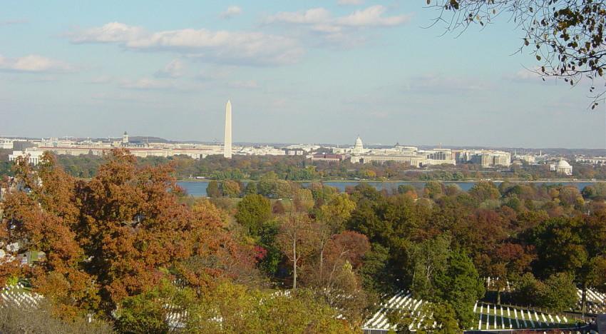 A Decade of Debate over the Washington D.C. Skyline
