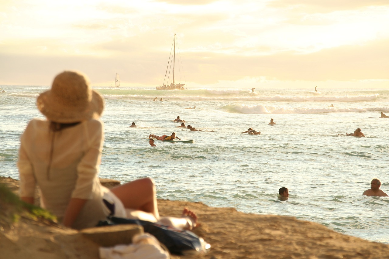 Hawaii for First Timers: Which is the Best Island to Stay in Hawaii?