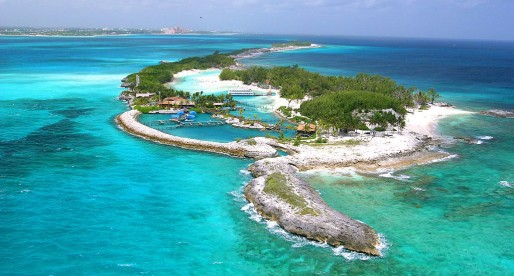 Three Reasons You Must Visit The Bahamas