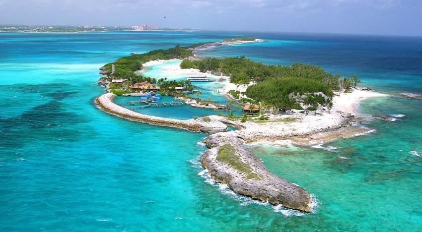 Three Reasons You Must Visit The Bahamas
