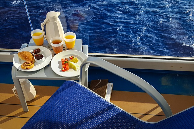 Want a different vacation experience? Take a cruise this year