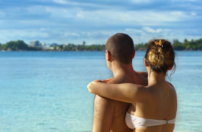 Creative honeymoon ideas for adventurous newlyweds