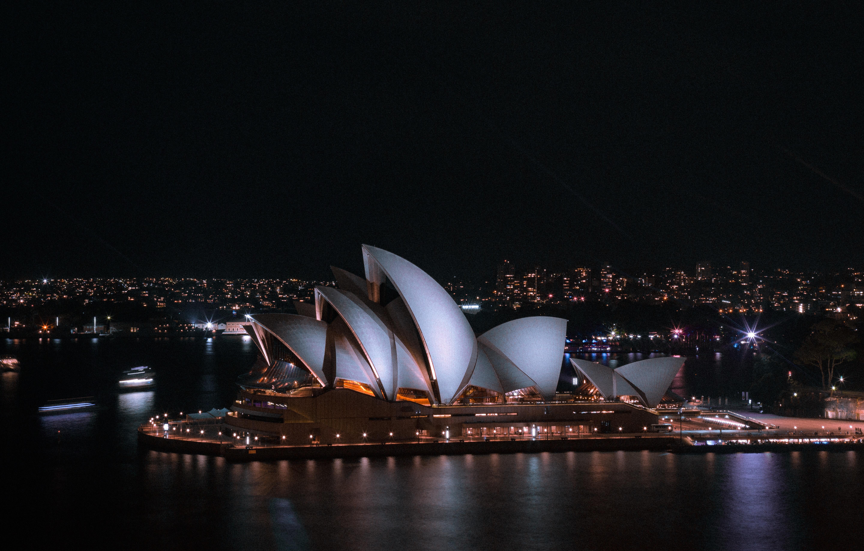 Unique date ideas in Sydney