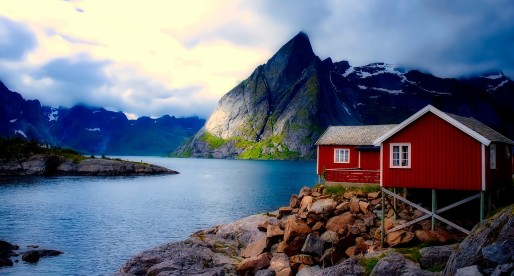 Top 5 Things to do in Norway