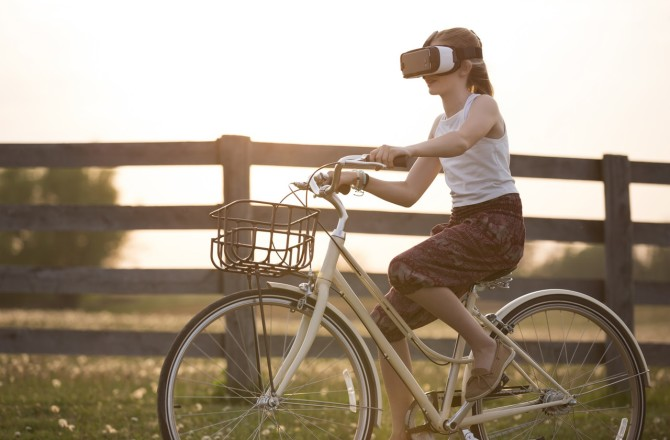 Are you ready for Virtual Reality?