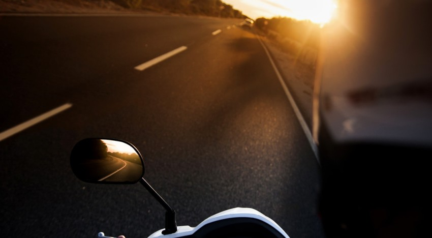 The Best Motorbike Routes in the UK