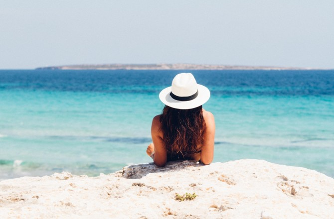 Top 5 Reasons to Go on a Beach Holiday