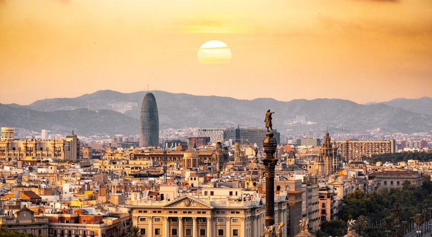What Are The Top Spanish Destinations for 2019?